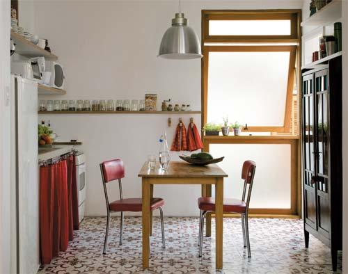 cozinha simples  Blog da Reforma # Pia Cozinha Simples