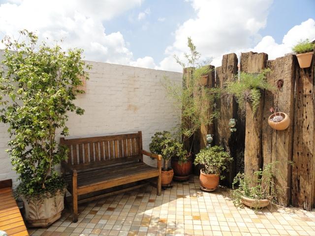 meu quintal meu jardim : meu quintal meu jardim:Casa.com Quintal